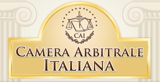 Camera arbitrale italiana